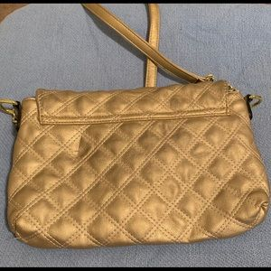 Michael Kors Bags - Gorgeous quilted cross body